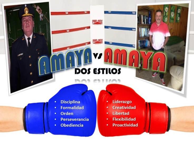 amayavsamaya